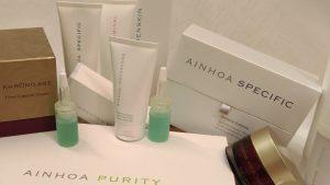 Bedste produkt til akne, rynker, tør og sart hud